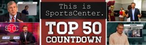 SportsCenter Countdown
